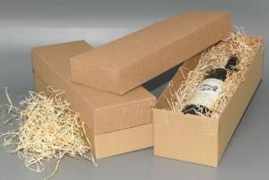 Krabice na láhev vína