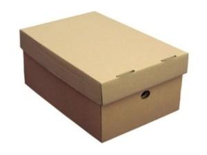 Archivační krabice s víkem